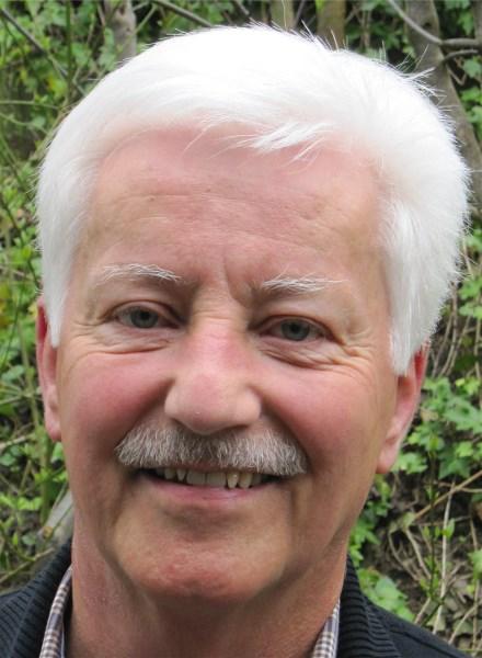 Porträt von Hans Peter Steiner