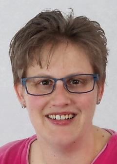 Porträt von Marlen Bühlmann