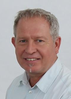 Porträt von Daniel Lüscher