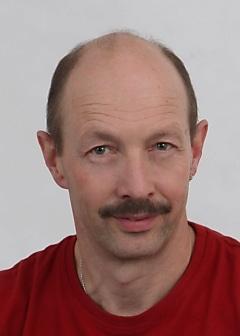 Porträt von Christian Maurer