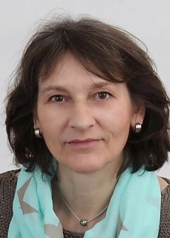 Porträt von Franziska Merz-Suter