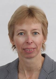 Porträt von Susanne Räber-Lang